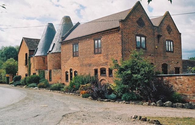 Engine House, 2 Leigh Court Barns, Leigh