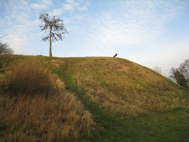 Peel Hill