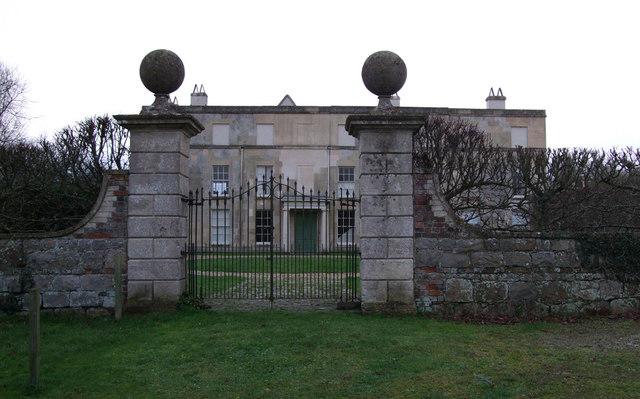 Clatford Hall