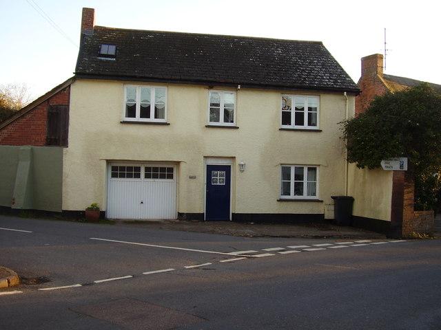 The Old Bakery, Flower Street