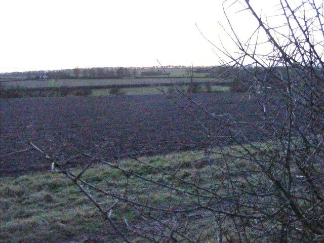 Church Lane View