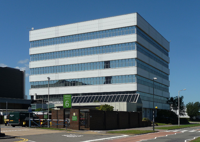 Depot bracknell stephen richards geograph britain - Waitrose head office telephone number ...