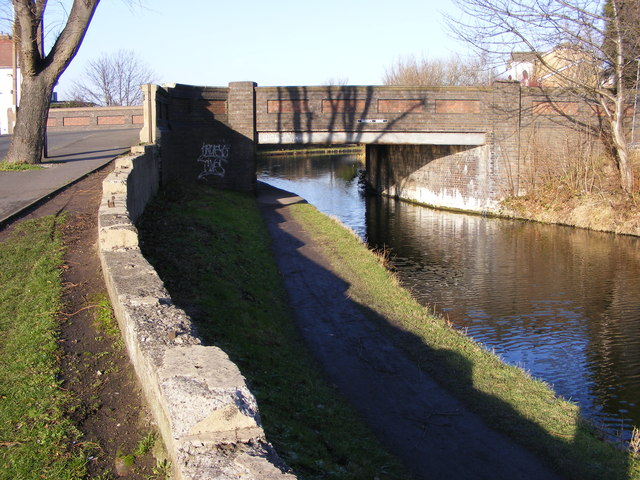 Farmers Bridge
