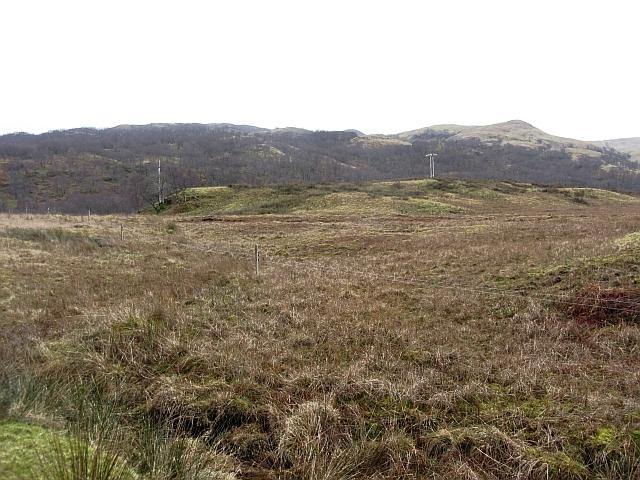Rough grazing, Barguillean