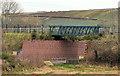 J4471 : Footbridge, Comber Greenway (3) by Albert Bridge