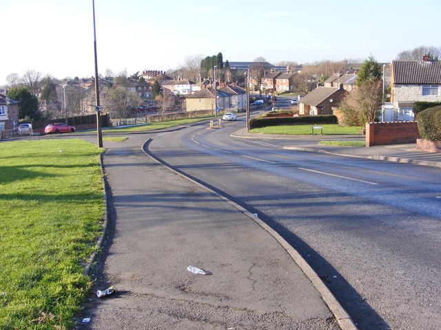 Wells Road Junction