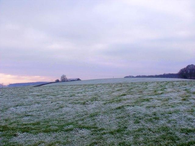 Greenhill, farmlamd