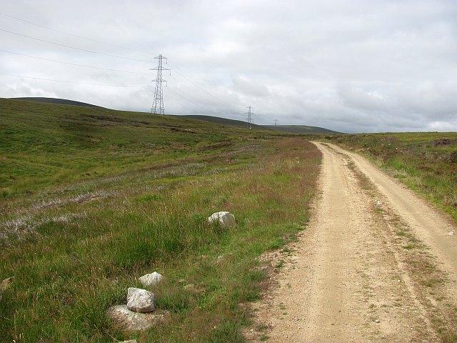 The Craggie Road