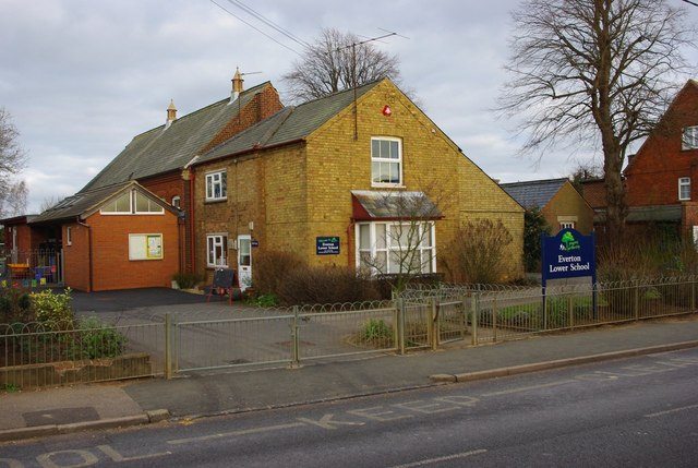 Everton Lower School