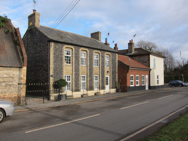 Bell Street, Feltwell