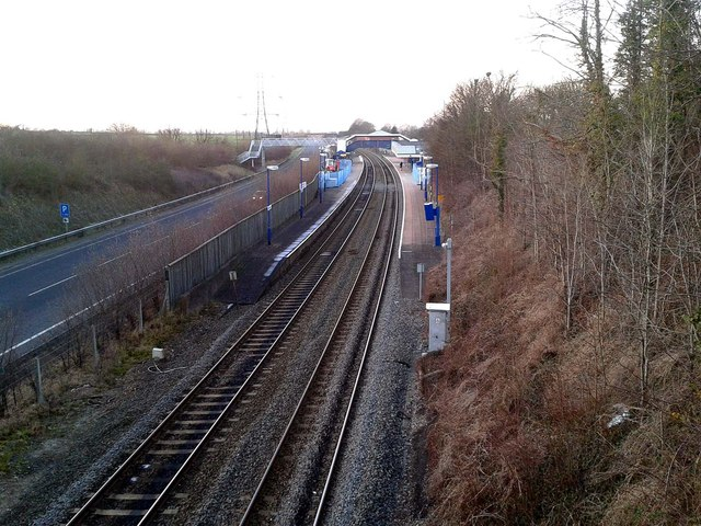 Wendover Station