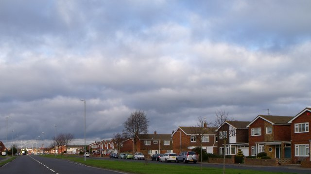 Princes Road, Eastbourne