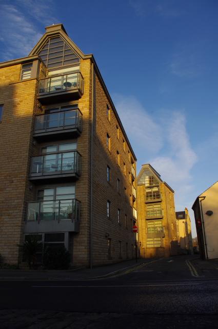 Henry Street, Lancaster
