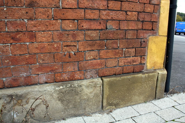 Benchmark on Remar UK outlet, Brittain Street