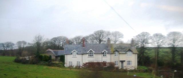 Kingston Farm Cottages
