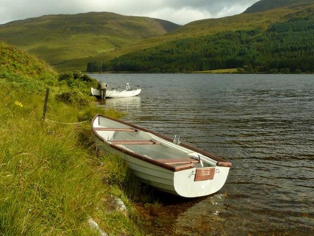 Loch More, Achfary