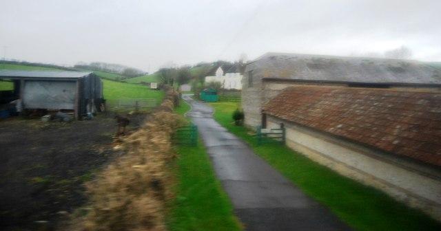 West Hill Farm