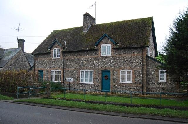 Butt Close Farm Cottages