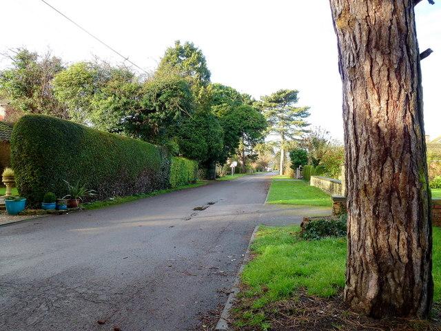 Broadclose Road 2