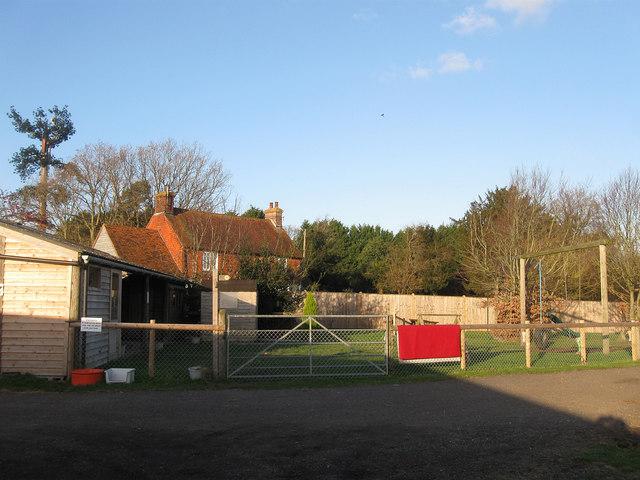 Brickfield's Farm