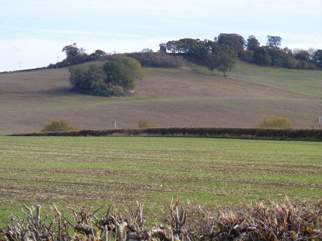 Towards Windmill Hill