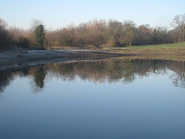 Large lake at Newlands (2)