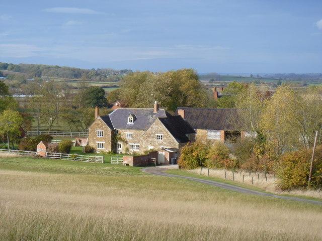 Lower Chelmscote Farm [2]