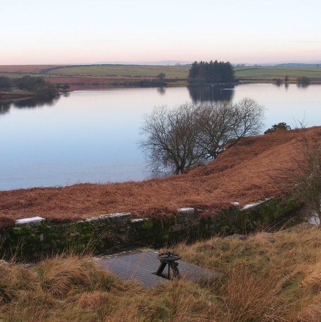 Scargill Reservoir