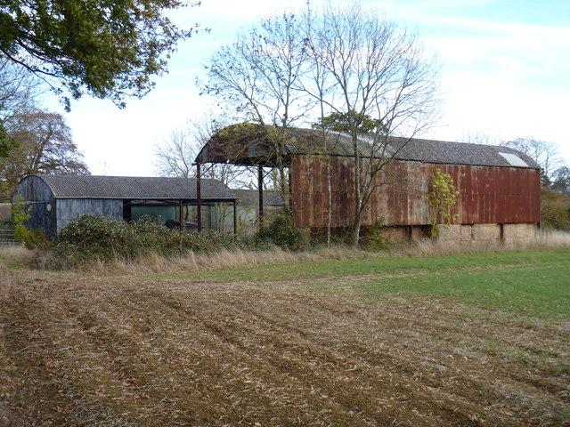 Upper Chelmscote Farm [2]