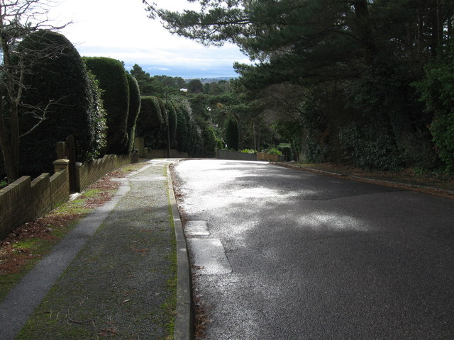 Ashwood Drive, Broadstone