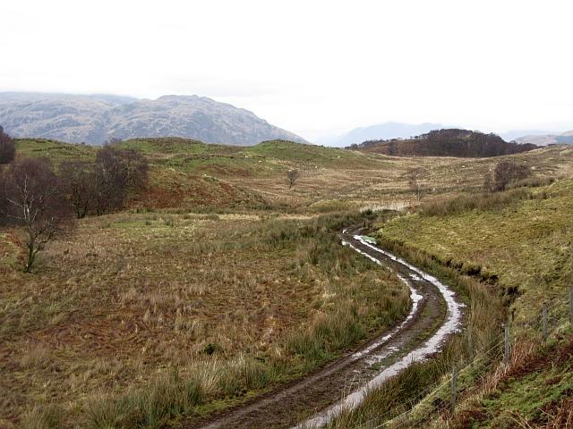 Track, Barguillean
