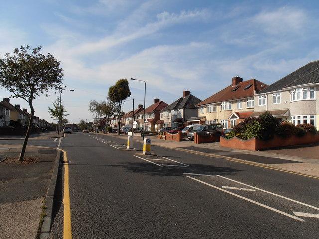 Latham Road