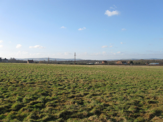 Former Dicker Common