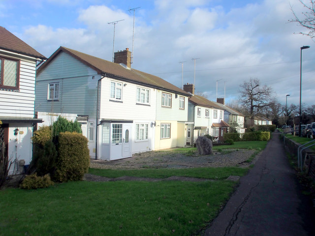 House, Lonsdale Drive, Enfield
