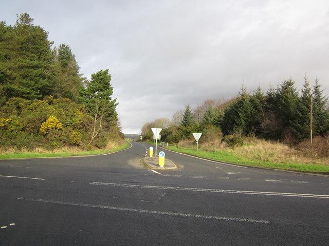 A751 Road