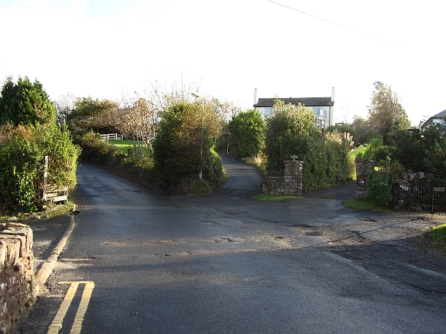 Alma Road, Brodick