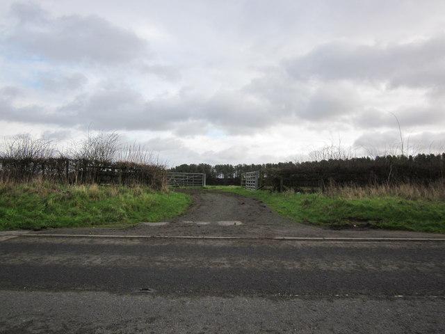 Farmland at Blackparks