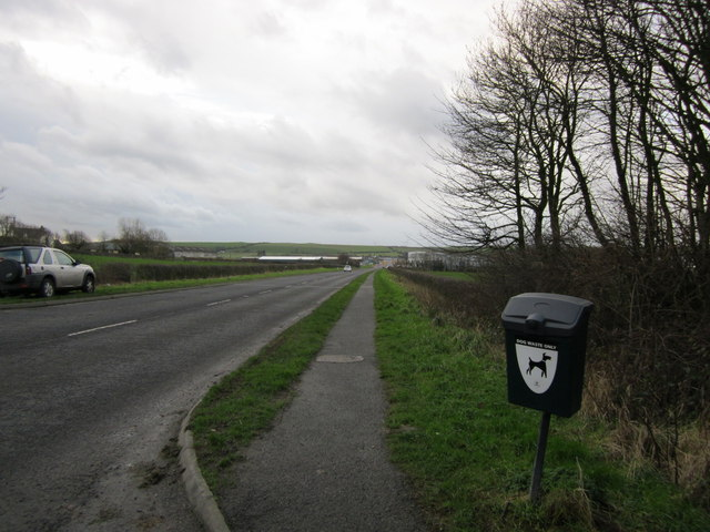 Commerce Road