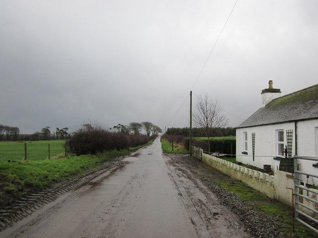 Boreland Cottage