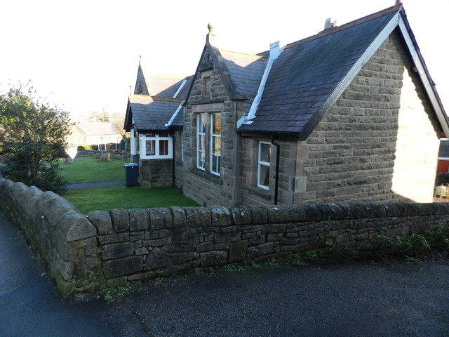 The Reading Room, Wensley