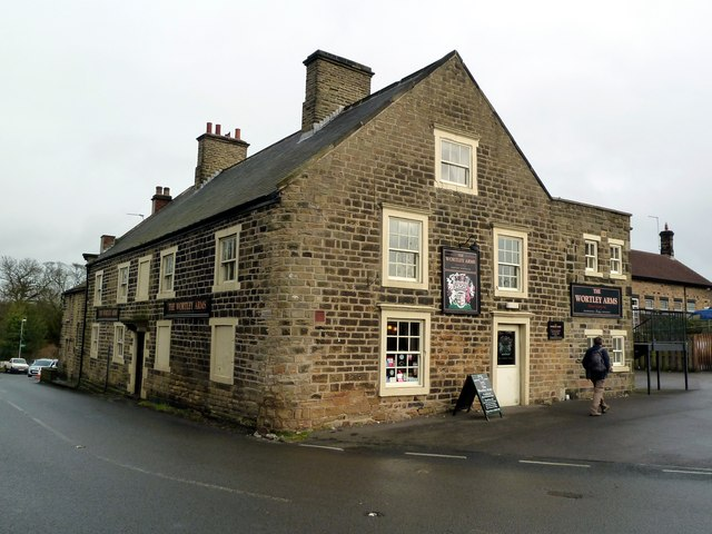 The Wortley Arms
