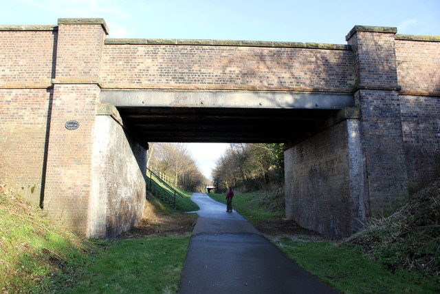 Mannings Lane Bridge