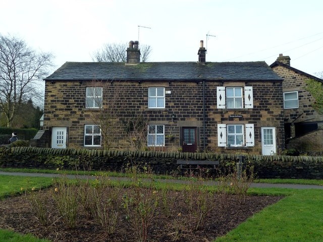 Haigh Cottages