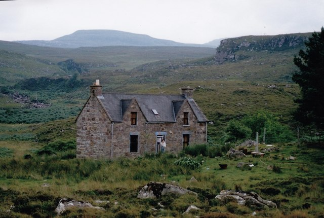 Former Craig youth hostel