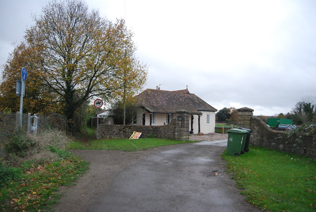 Hayle Place Lodge