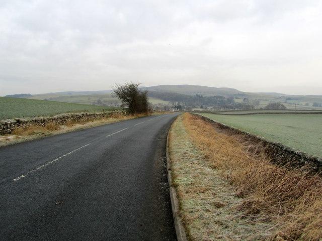 Graystonber Lane