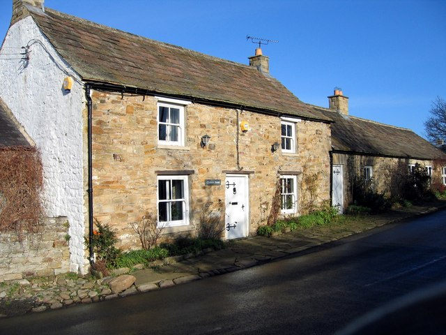 Former Fox and Hounds Inn, Whitley Chapel
