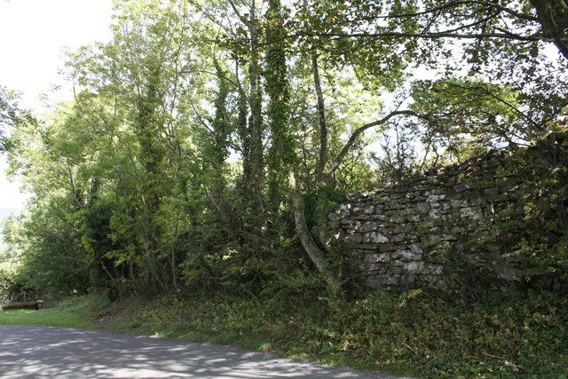 Grassgill Lane at Capple Bank Farm