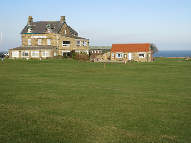 Whitby Golf Club