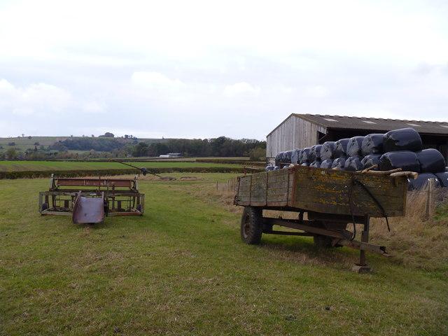 Farm storage
